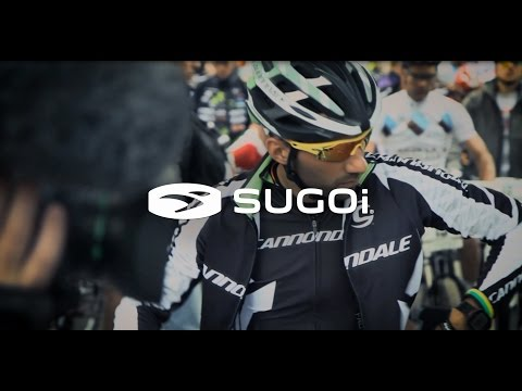 Cannondale Factory Racing Collection by SUGOI