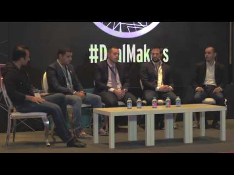 DealMakers 2016 Panel Discussion