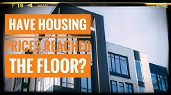 Have Housing Prices hit the floor?