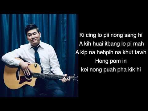 NONG PUAH PHA KIK HI || Pau Bawi || Lamal A Nuai Ah Om..