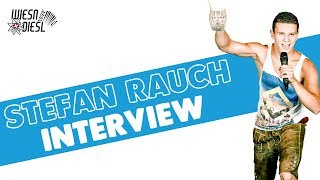 Interview Stefan Rauch vor seinem ersten Auftritt in der Schweiz 2018
