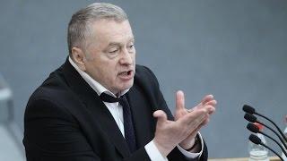 Владимир Вольфович Жириновский о боулинге