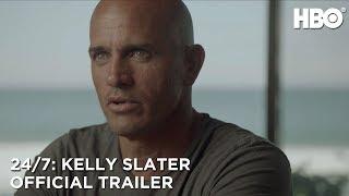 24/7: Kelly Slater (2019) | Official Trailer | HBO