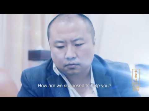 A SHANGHAI BRIDE