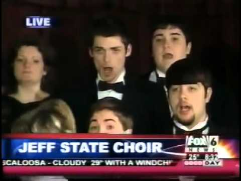 Jefferson State Community College Chorus