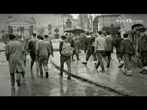 60 minutos - Aberri Eguna: Gernika 50 años