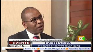 Events 2015: Searching Kenya's Silver Lining