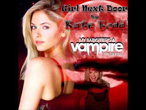 Kate Todd  Girl Next Door MBV Theme
