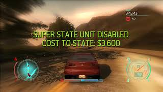 Need for Speed Undercover: Part 17