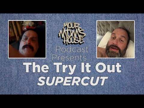 Try It Out: YMH SUPERCUT