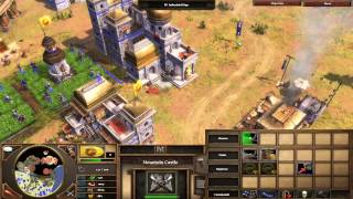 Age of Empires 3: The Asian Dynasties - 15 - Company Confrontation