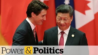 Does the USMCA threaten a Canada-China deal? | Power & Politics