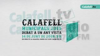 Municipals 2019, debat a un any vista