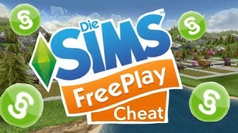 1.000.000 SIMOLEONS IN SIMS FREEPLAY😍😱|2019