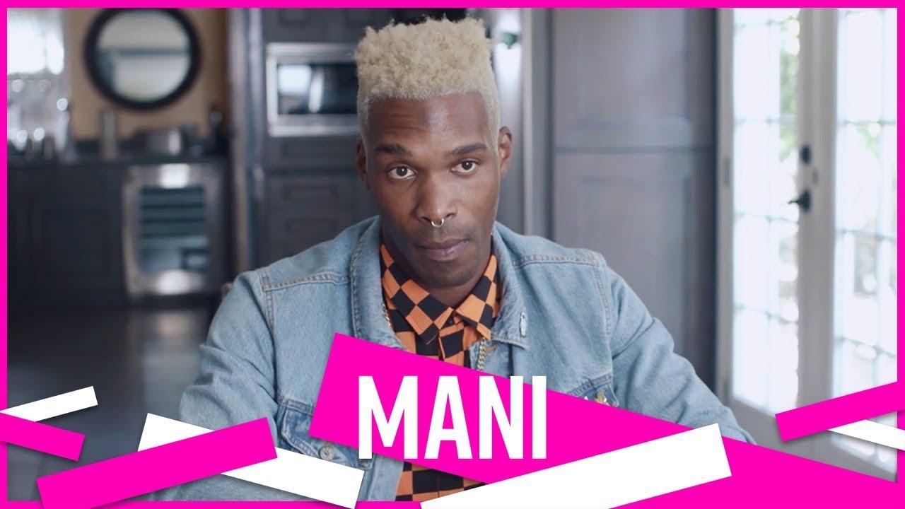 "Download MANI | Season 1 | Ep. 1: ""New Nanny"""