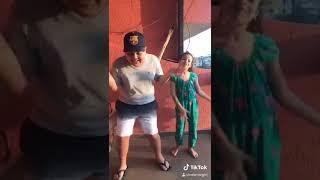 Família Angelotti tem Talento na Dança