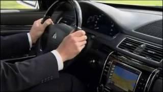 2009 Maybach Landaulet Videos