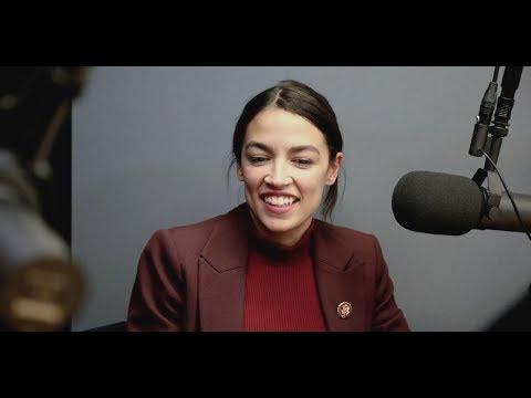 Alexandria Ocasio-Cortez On Her First Weeks In Congress