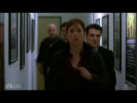 Download Law & Order: Criminal Intent, Albanian Mafia Episode 2007
