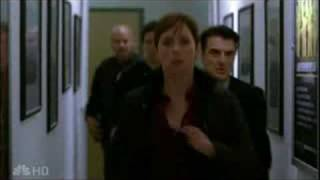 Law & Order: Criminal Intent, Albanian Mafia Episode 2007