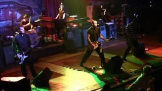 Social Distortion - Reach For The Sky - Sokol Auditorium, 9.28.2009 *1080p*