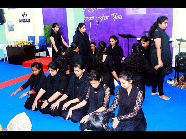 THE LIFE OF JESUS | Musical Drama | Gilgal Youth | Gilgal IPC Madiwala Bengaluru