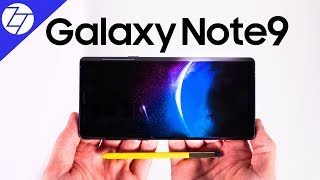 Samsung Galaxy Note 9 - FULL REVIEW (after 4 months of use)!