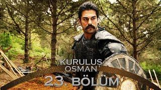 Kuruluş Osman 23. Bölüm