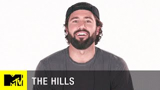 The Hills Cast First Impressions & 100 Things About the Hills | The Hills | MTV