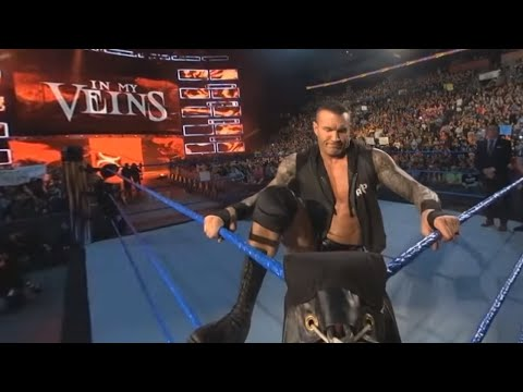 Experience WWE Fastlane like never before in the NextVR app thumbnail