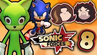 Sonic Forces: Goin' for Jackpot - PART 8 - Game Grumps thumbnail