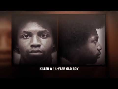 Lockup Angola Prison 18 Years