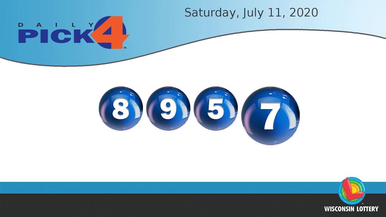 Lotto 14.3.20