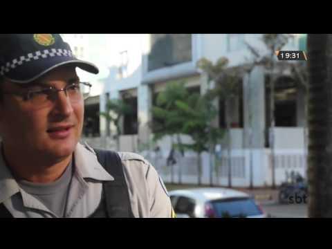 Policial herói é promovido a terceiro-sargento