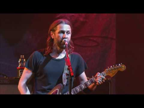 Feeder - Buck Rogers - Isle of Wight Festival 2016