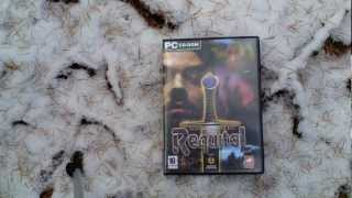 Requital Unboxing (PC) ENGLISH