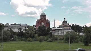 Монастырь г. Хотьково(Монастырь http://khotkovmonastery.ru/, 2013-06-02T17:03:06.000Z)