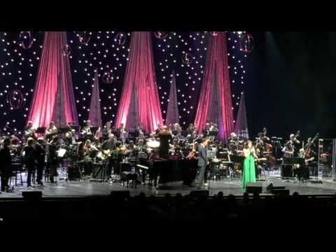 Amy Grant and Michael W Smith's Christmas tour with Jordan Smith ...