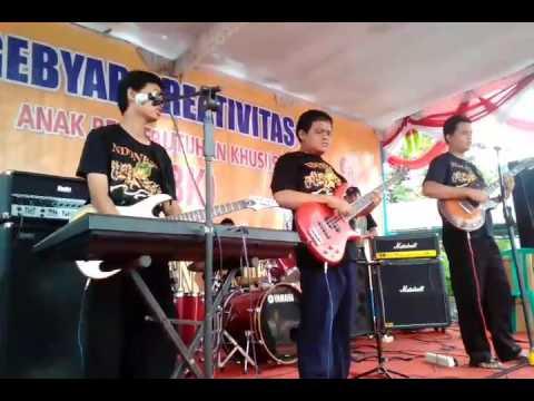 Blind band Panti Tunanetra ,:Aisyiyah Ponorogo