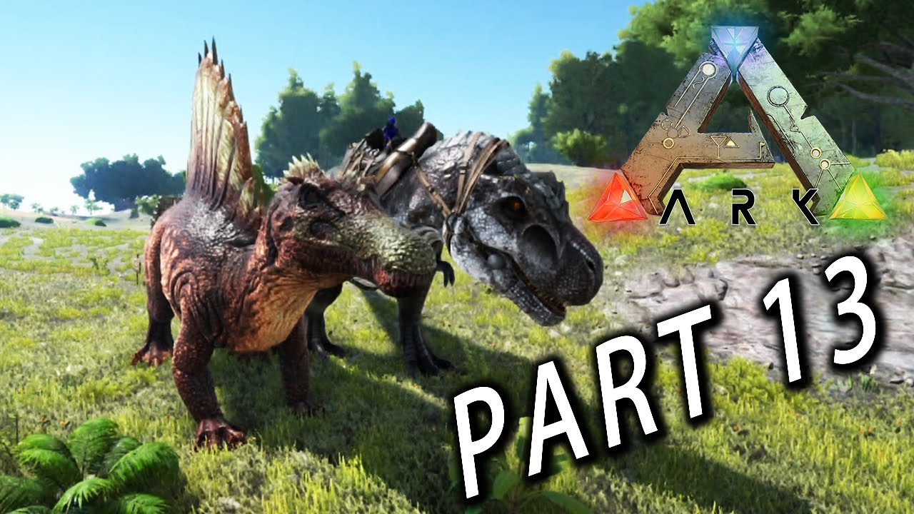 how to get to first person in ark