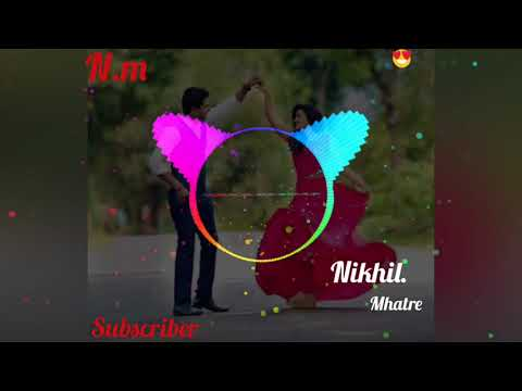 Yo Porga Mazyav Martay l mashup l official video l aagari koli love song *💝