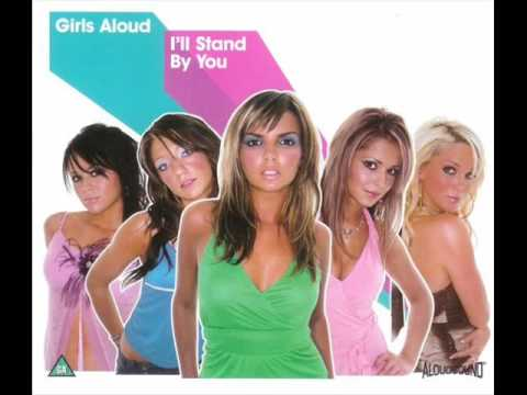 Girls Aloud sound of the underground-what will the neighbours say