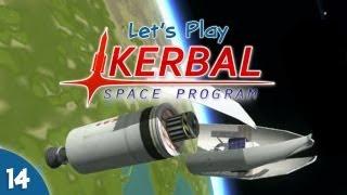 Kerbal Space Program - 14 - NovaPunch Remix Pack