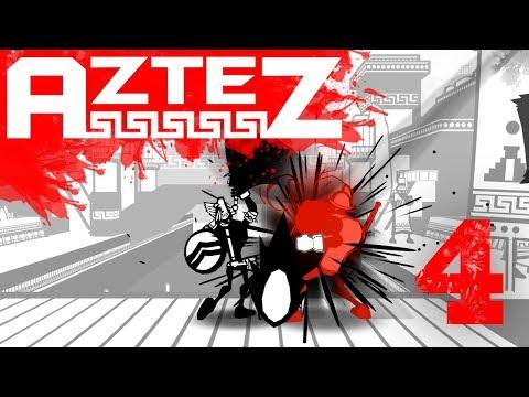 Spanish Invasion | Aztez Gameplay [Part 4]