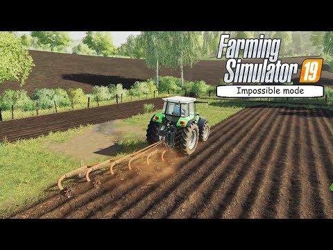 Working All Night? ★ Farming Simulator 2019 Timelapse ★ Old Streams Farm ★ Episode 13