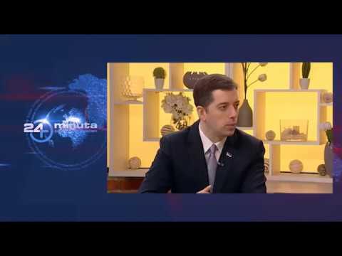 Premontirani Marko Đurić
