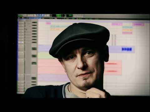 """Męskie Granie 2011 - wywiad z Hubertem """"Spiętym"""" Dobaczewskim"""