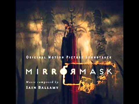 MirrorMask Soundtrack-The Library{HQ}
