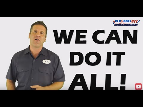 Emergency Plumbing Chicago   Licensed Chicago Plumbers IL (855) 484-3911