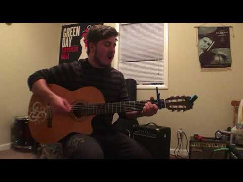 confessions of a futon revolutionist   by the weakerthans  acoustic cover  confessions of a futon revolutionist   by the weakerthans  acoustic      rh   youtube